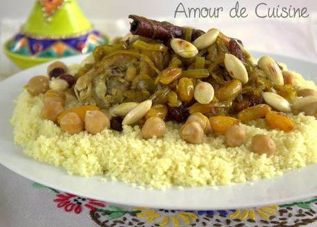 Matbakh OumZakino  un blog de cuisine marocaine et d'ailleurs...