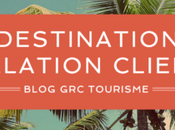 Destination GRC, blog relation client