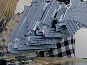 LEGO: structure pop-up Château Himeji