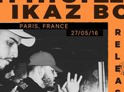 Free Your Funk Bromance Myth Syzer, Ikaz Boi, Tiba Elaquent Bellevilloise (2×2 places gagner)