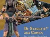 exposition Stargate ouvre Belgique