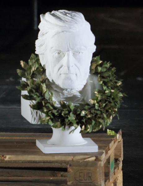 Happy birthday Richard Wagner!