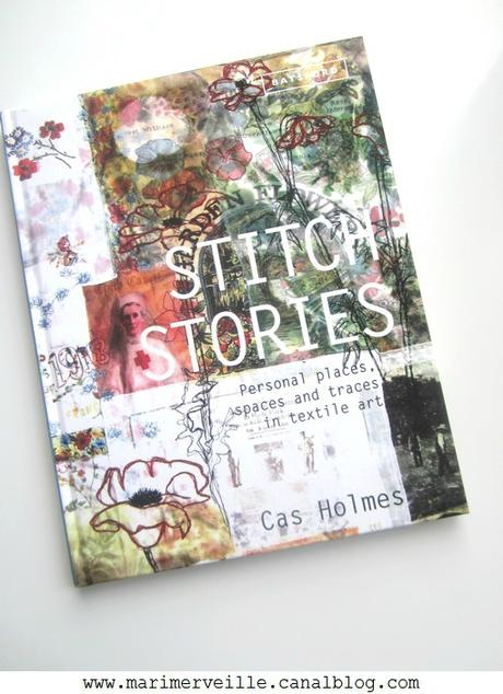 Stitch stories 1 - blog marimerveille