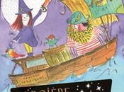 Sorcière Josepha Luna veux être pirate Estelle Billon-Spagnol