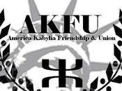 America Kabylia Friendship Liberty (AKFL) agréée l'Etat York
