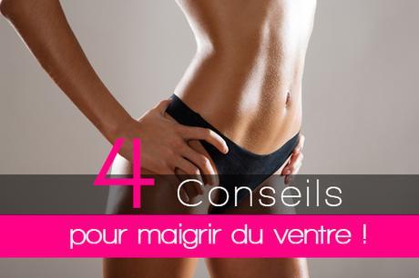 18 astuces pour maigrir naturellement