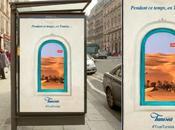 Tourisme: Tunisie live dans cinq métropoles européennes