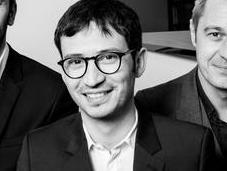 interview avec nouveau trio dirigeants Paris pari jeunesse