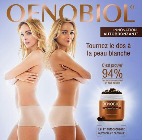 bronzage peau blanche  Paperblog