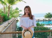 mode estivale coréennes