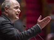 SOCIÉTÉ Travail volonté dialogue l'article pour Bruno Roux (PS), Stéphane Foll