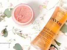 corps relaxant Payot