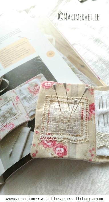 carnet trésors chinés épingles marimerveille