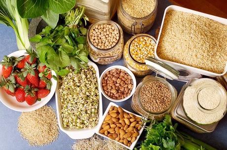 Blog cuisine bio  Recettes bio Cuisine bio sans gluten sans lait