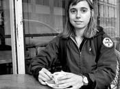 Julien Baker: songs really but, person, happy