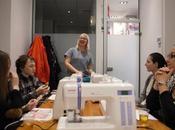 Passion couture avec ateliers Couture Débutant