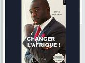 L'auteur Changer l'Afrique Cultura Balma, juin.