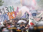 POLITIQUE OPINION Blocage France refus réforme pourrait mener ''une crise grecque'' selon Marc Touati