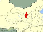 province chinoise Gansu