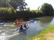 Descendre Saâne Kayak