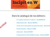 536_ catalogue editions incipit