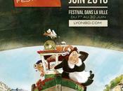 Festival Lyon rentre dans seconde décennie...et s'ouvre l'international!!