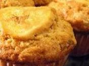 Muffins bananes