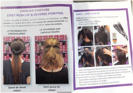 Se faire coiffer gratuitement chez la boutique du coiffeur - Se faire tatouer gratuitement ...