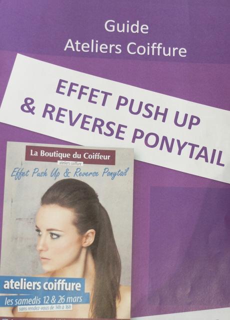 Se faire coiffer gratuitement chez La Boutique Du Coiffeur ...