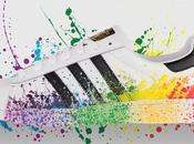 Pride Pack arc-en-ciel d'Adidas