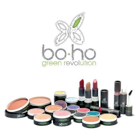 J'ai testé du maquillage bio et naturel ! [ Alpha Beauty Cosmetics ]  by :