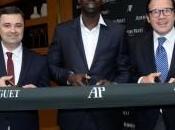 L'actualité luxe Audemars Piguet inauguré nouvel écrin parisien