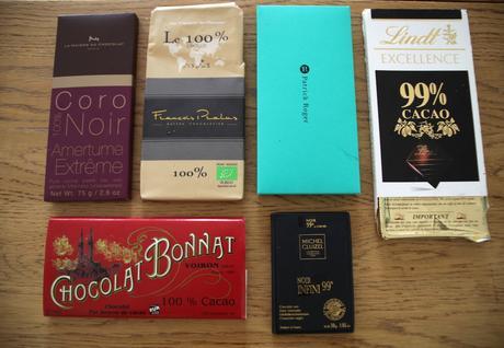 Les bienfaits du chocolat  Marie Claire