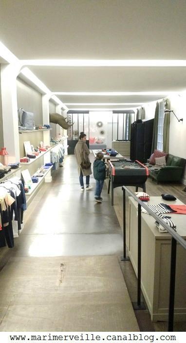 Concept Store Bonpoint 4 - blog marimerveille