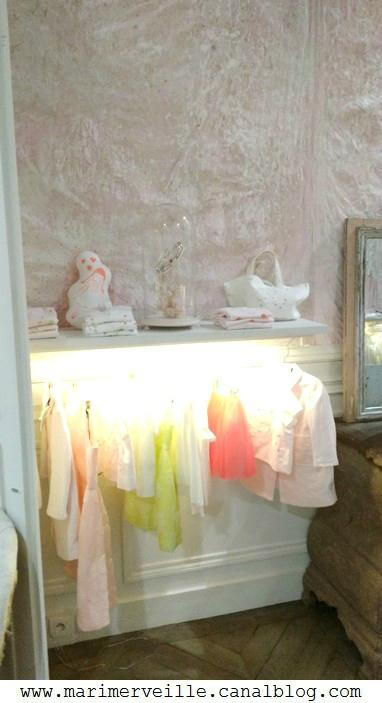 Concept Store Bonpoint17 - blog marimerveille