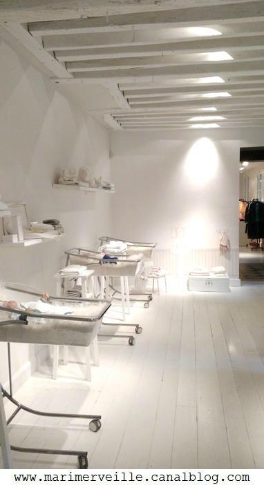 Concept Store Bonpoint9- blog marimerveille