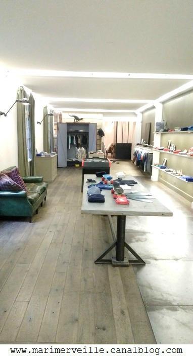 Concept Store Bonpoint 3 - blog marimerveille