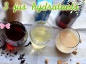 Ramadhanseries :Boire s'hydrater correctement boissons désaltérantes