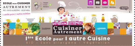 Cours de cuisine bio gironde voir - Cours de cuisine par internet ...