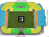 Demi-finale TOP14 2016 achetez places pour Rennes
