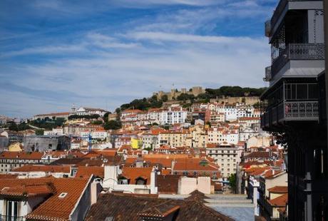 voyage portugal 4 jours entre lisbonne et sintra paperblog. Black Bedroom Furniture Sets. Home Design Ideas
