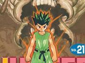 Posez questions Masashi KISHIMOTO (Naruto) Yoshihiro TOGASHI (Hunter Hunter)