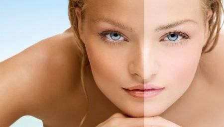 Actualité > Alimentation et sélection sexuelle à l'origine de la peau