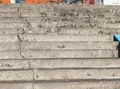 transats minimalistes s'adaptent escaliers
