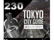 L'apéro Captain #230 Tokyo city guide l'insertion décamètre