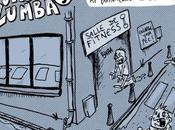 Zombie Zumba