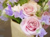 Bouquet avec Mademoiselle Fleurs Vins