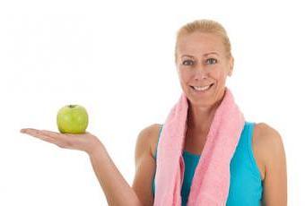 conseils pour maigrir a 60 ans