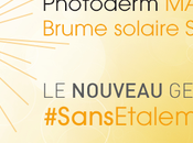 Test Photoderm Brume solaire Bioderma