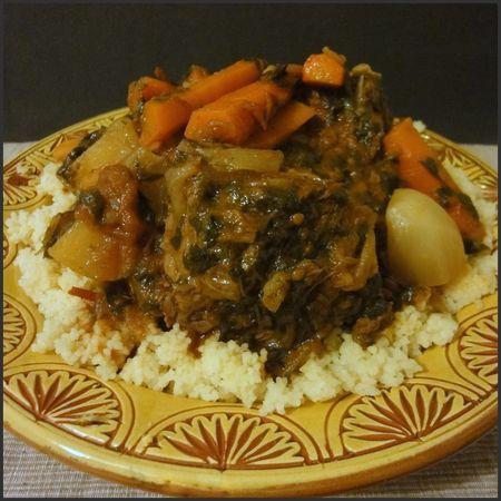 Cuisine marocaine gigot d agneau au four voir - Cuisine gigot d agneau ...